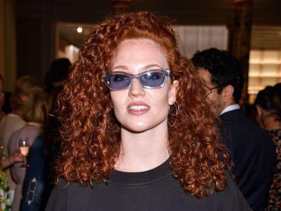 Curly Hair Types 3A Jess Glynne