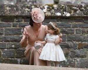 princess charlotte most adorable moments