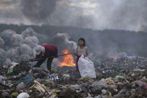 climate change vietnam