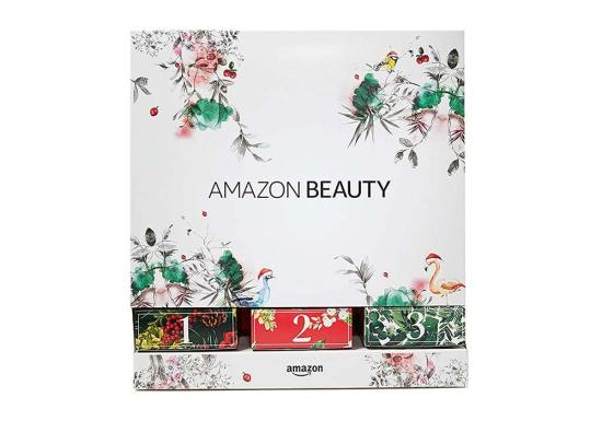 beauty advent calendar 2018 Amazon