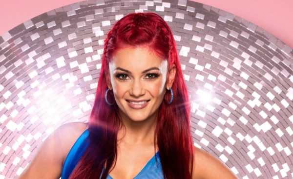 A Dianne Buswell Break Up From Anthony Quinlan Has Been ...