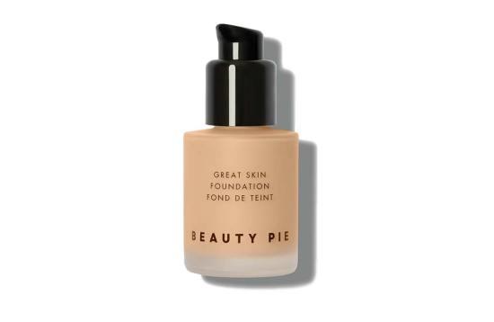 beauty pie foundation
