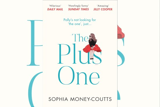 The Plus One book