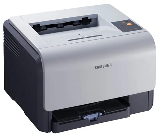 samsung color xpression clp 310 drivers
