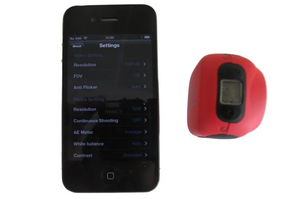 Liquid Image Ego Review | Trusted Reviews