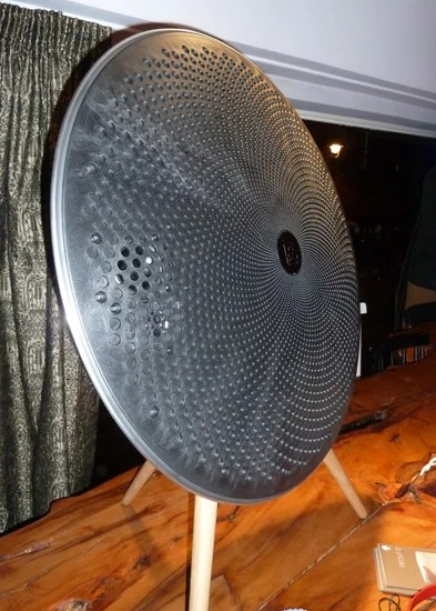 Bang Amp Olufsen BeoPlay A9 Review Trusted Reviews