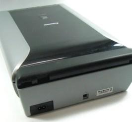 CanoScan 9000F Mk II