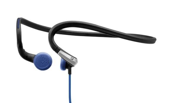 Sennheiser Headphones Running