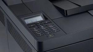 Dell C2660dn - Управление