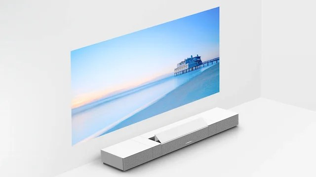 Sony 4K Ultra Short Throw Projector Review Trusted Reviews