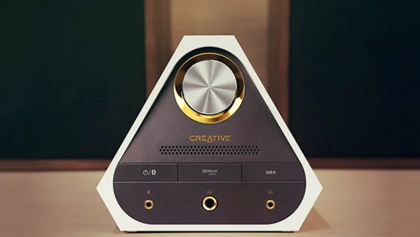 Creative shows off limited edition Sound Blaster X7 at CES ...
