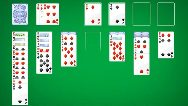 Microsoft Goes Retro As Solitaire Bounces Back On Windows 10 Trusted Reviews