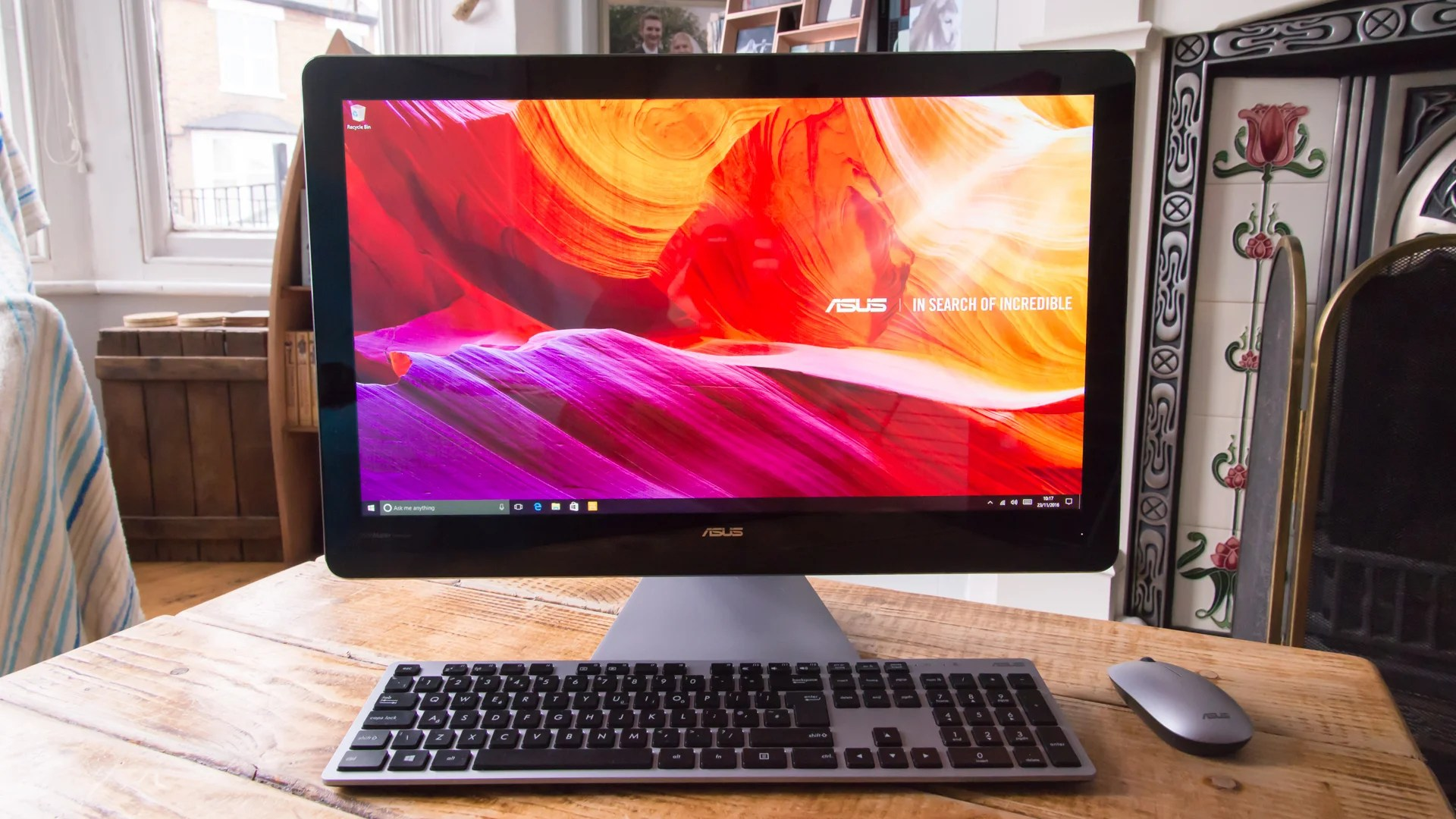 Asus Zen AiO Review Trusted Reviews