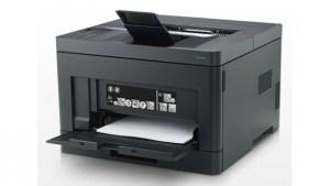 Dell S2810dn - открытый
