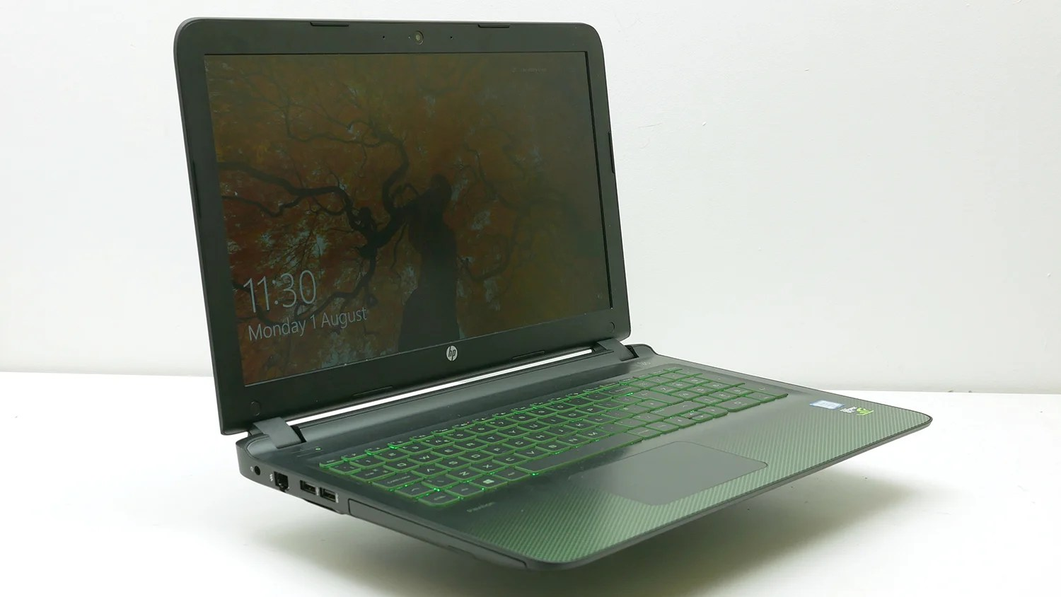 HP Pavilion Gaming 15 Ak008na Review Trusted Reviews