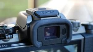 Canon EOS M5 23