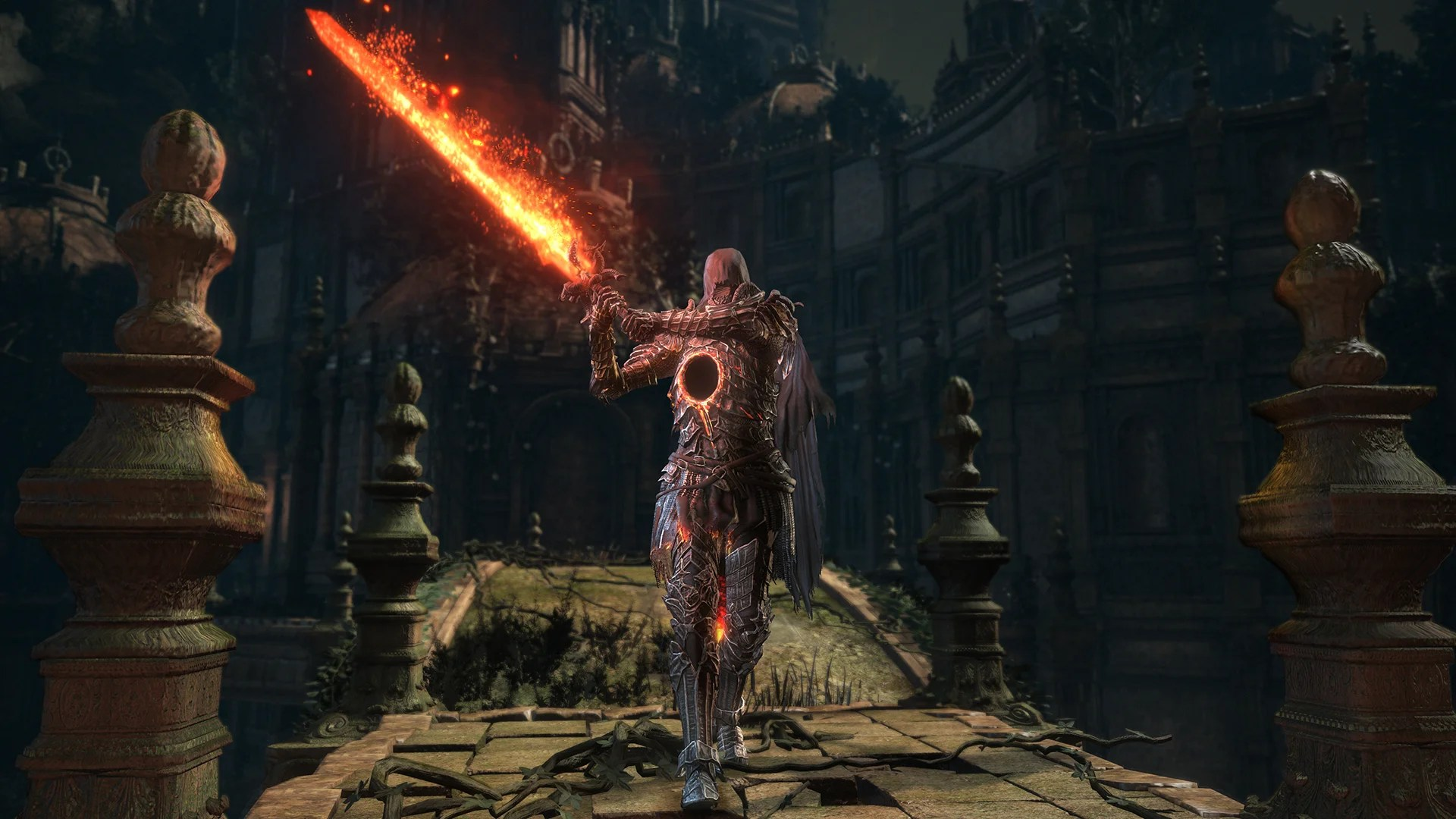 Dark Souls 3 The Ringed City Review Trusted Reviews