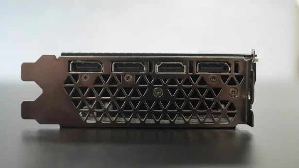 Nvidia GeForce GTX 1080 Ti 4