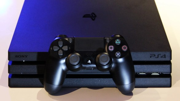 Image result for Sony PS4 Pro