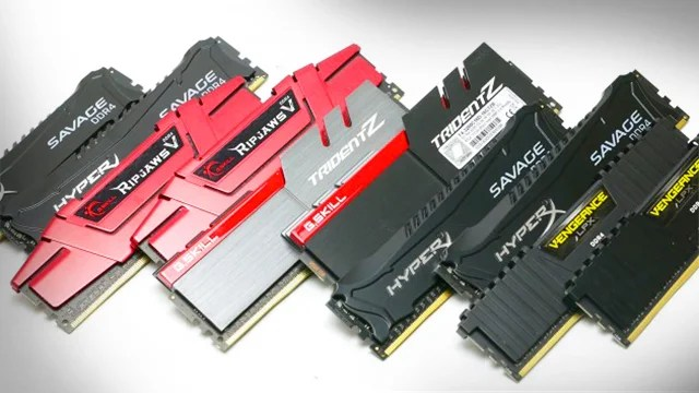 What Is RAM All Your Random Access Memory Questions