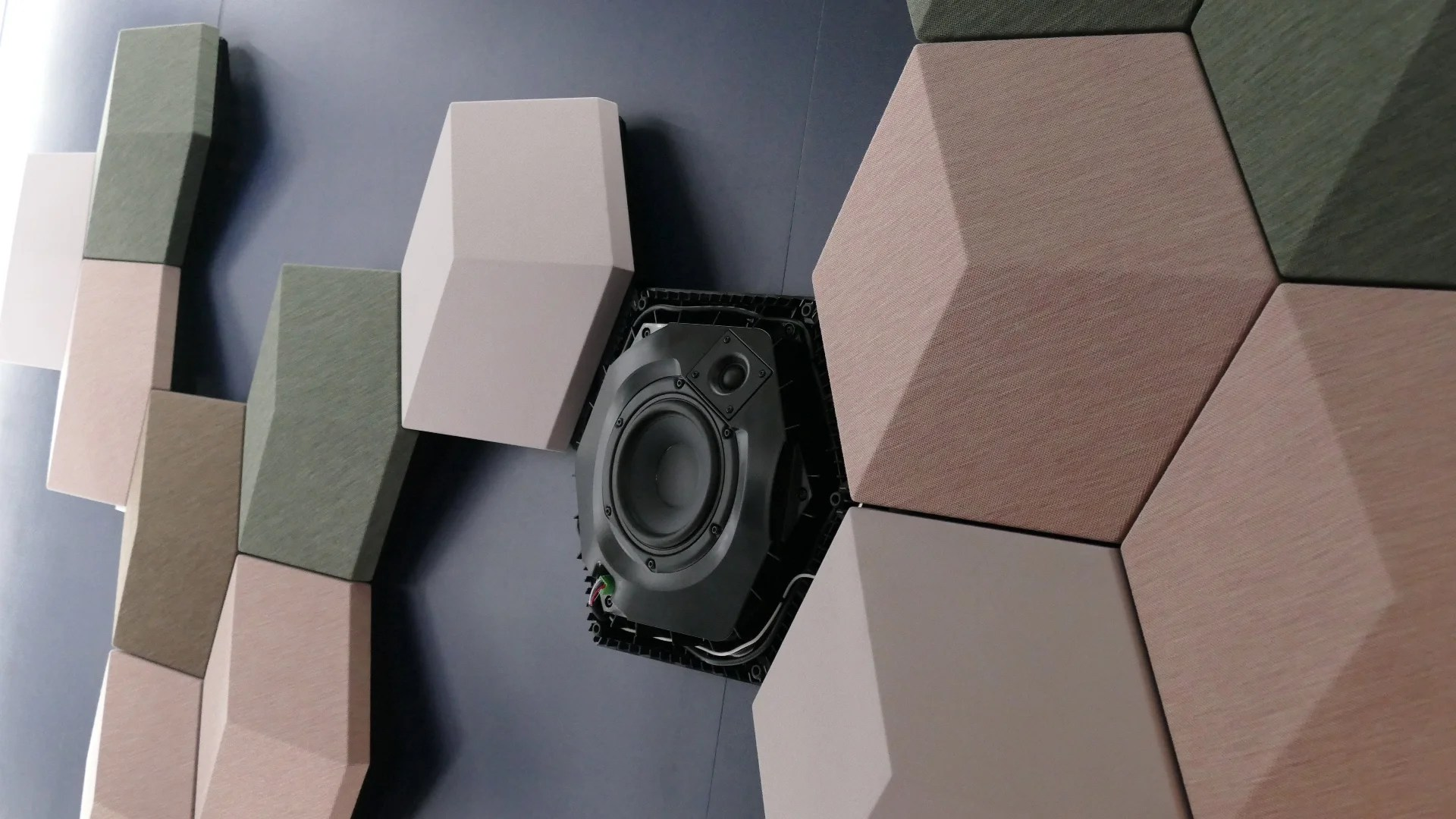 Bang Amp Olufsen BeoSound Shape Review Trusted Reviews