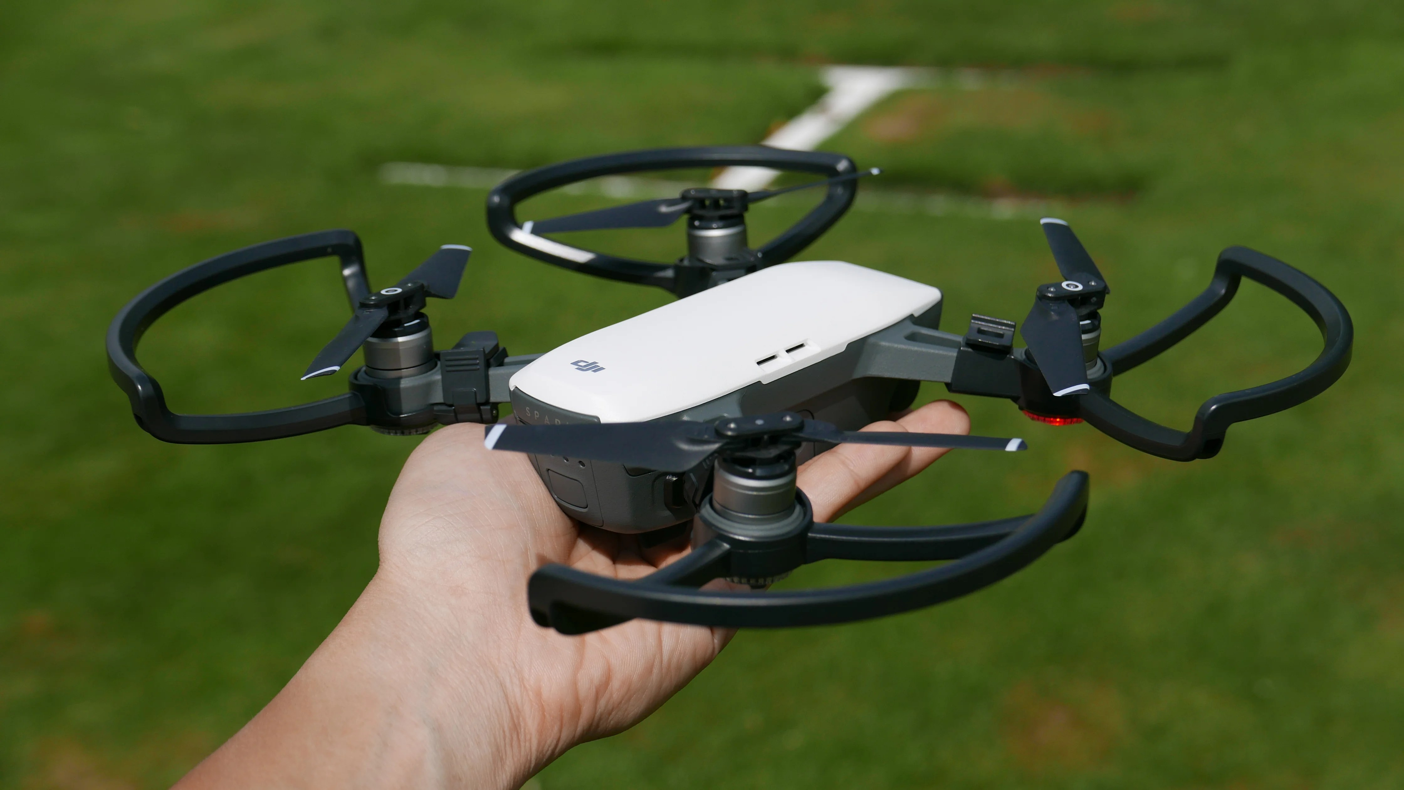 DJI Spark Review Trusted Reviews