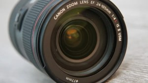 Canon EF 24-105 мм f / 4L IS II USM
