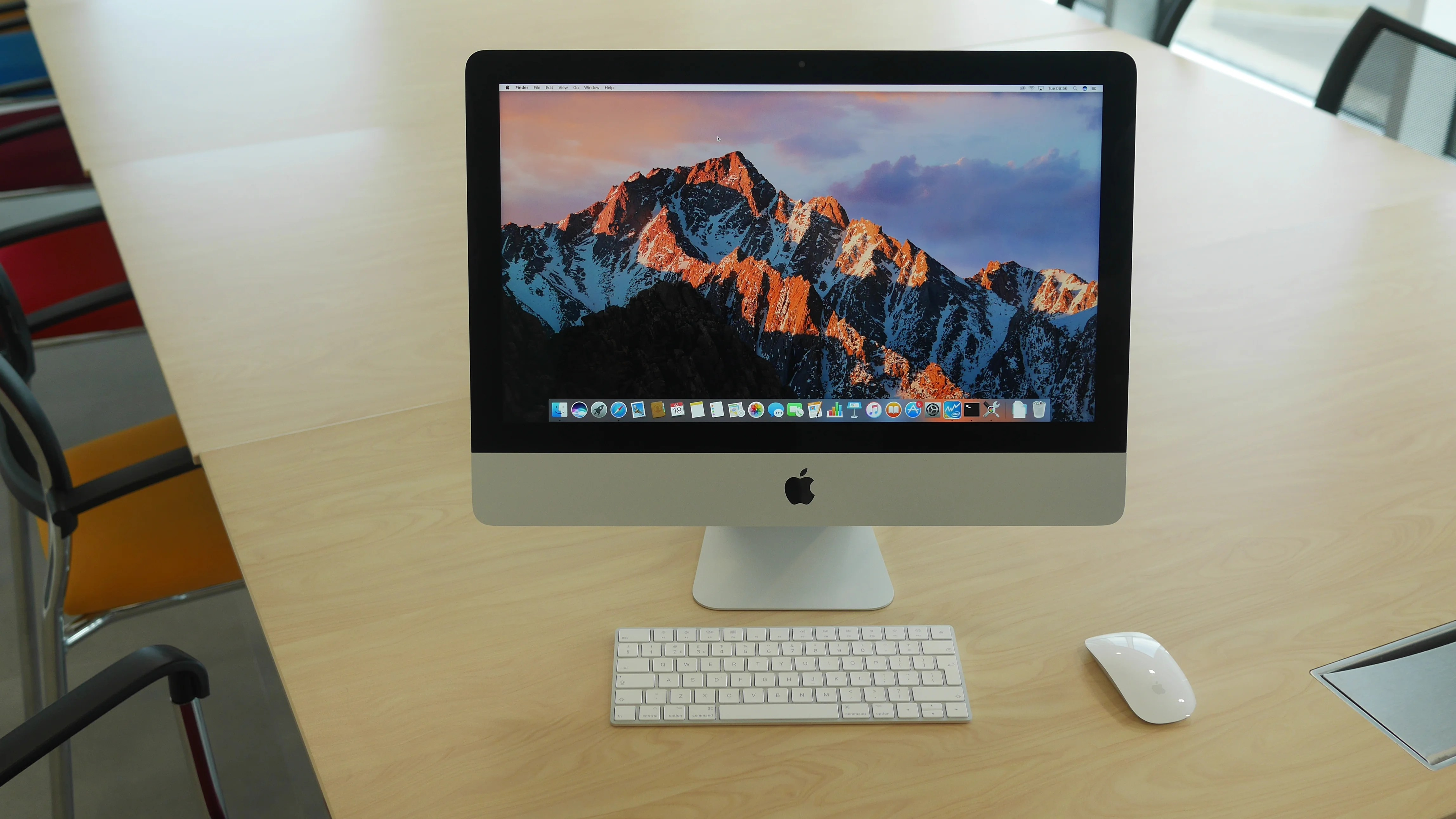IMac 215 Inch 4K 2017 Review Trusted Reviews