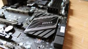 MSI X370 SLI PLUS 3