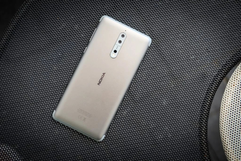 Nokia 8 Software Battery Life Camera And Verdict Review Trusted Reviews