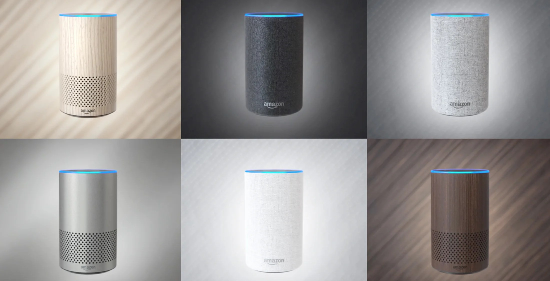 Amazon Echo Plus Vs Echo 2 Whats The Difference Trusted Reviews