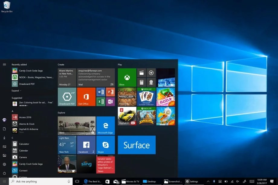 Andromeda OS Is Microsofts Mission To Make Windows 10