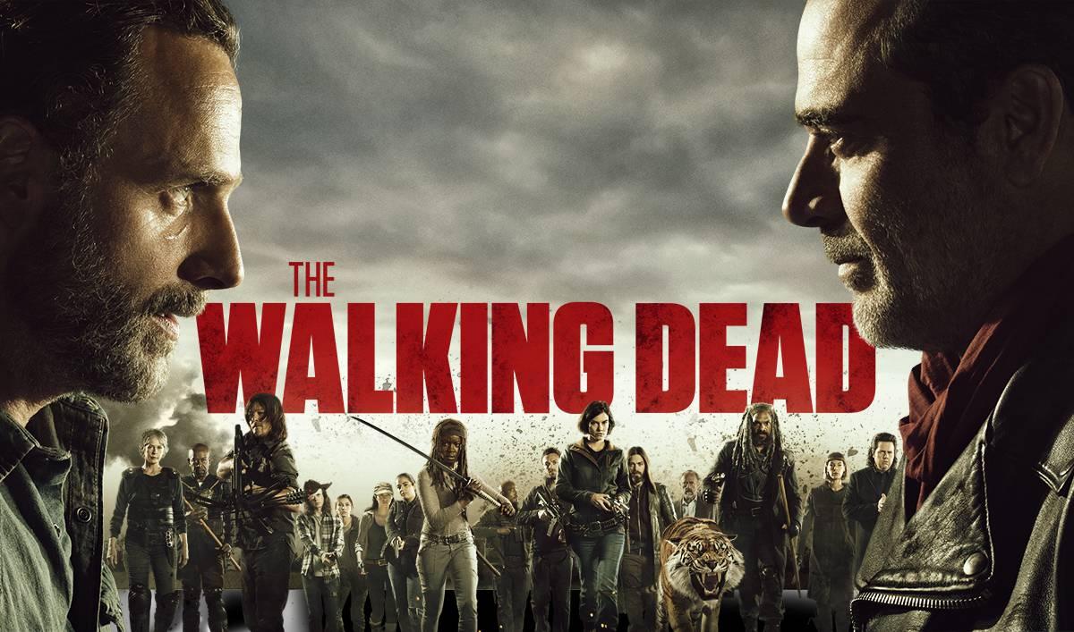 Hasil gambar untuk walking dead season 8