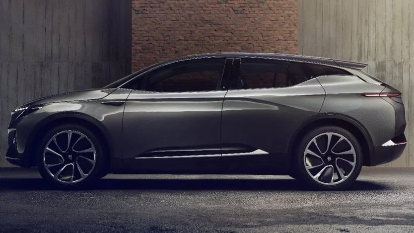 Byton Electric Car Revealed At CES Specs Price And