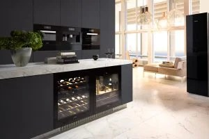 Miele Kwt 6322 Ug Built Under Wine Conditioning Unit