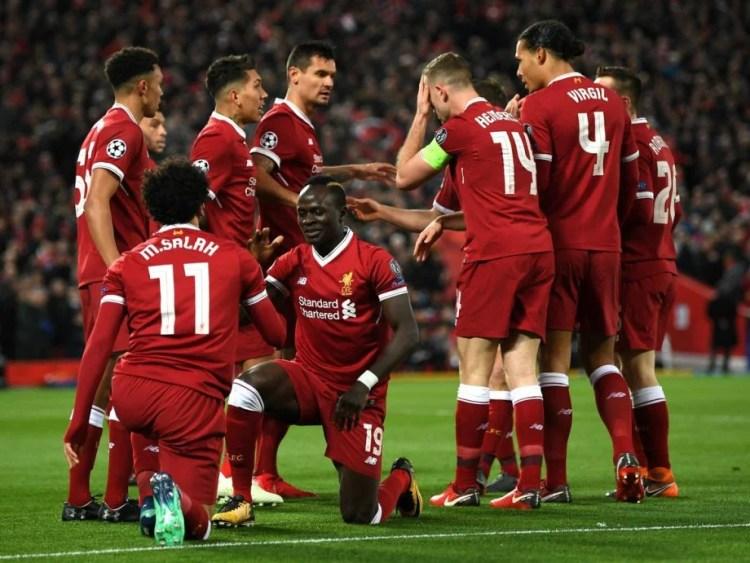 Liverpool vs Man City Live: Watch the International ...