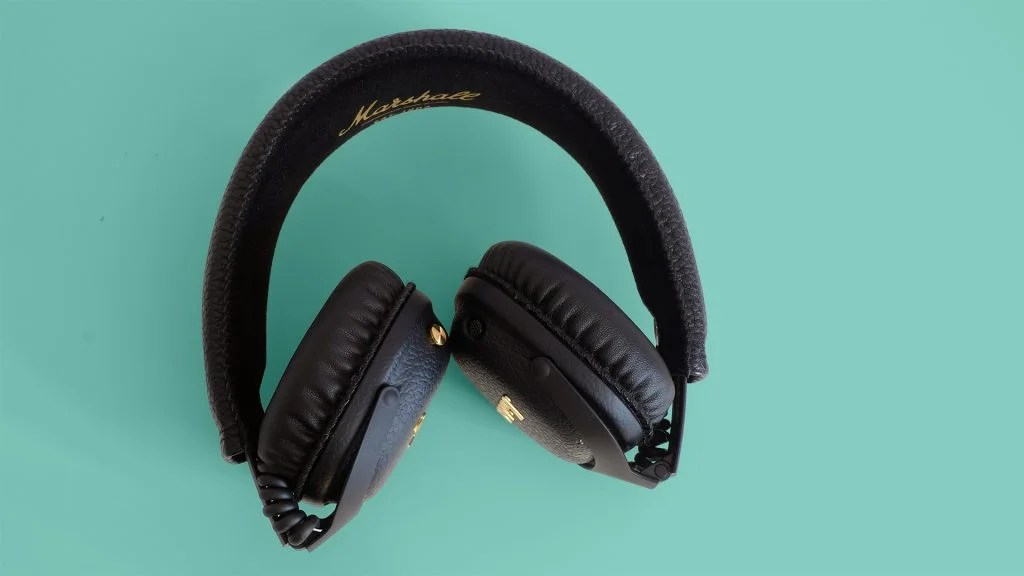 Marshall MID ANC Review Trusted Reviews