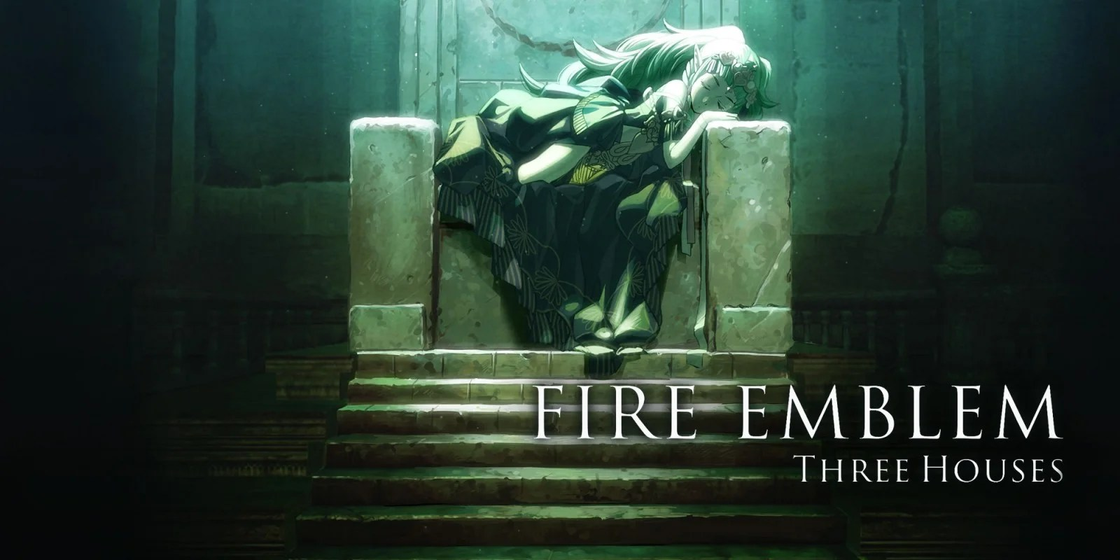 Fire Emblem Three Houses Everything We Know Trusted