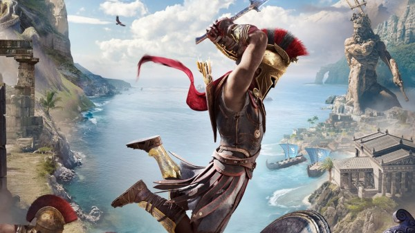 Assassin's Creed Odyssey Deal: Dive into Ancient Greece ...