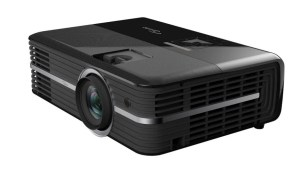 After Alexa, Optoma's smart 4K projectors get Google