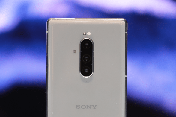 Image result for sony smartphone