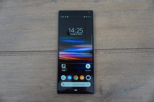 Sony Xperia 10 Review | Trusted Reviews