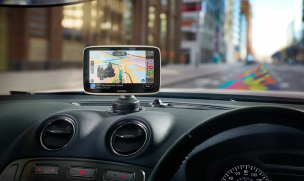 Image result for satnav