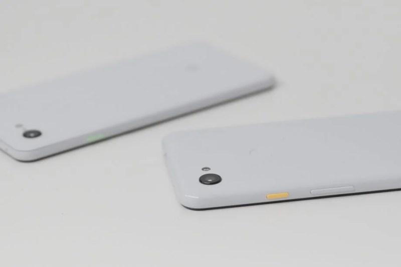 Resultado de imagen para google pixel 3a