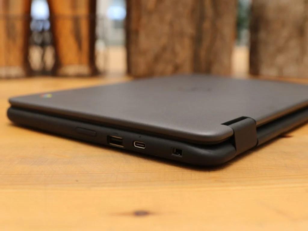 Обзор Dell Chromebook 3100 2-в-1