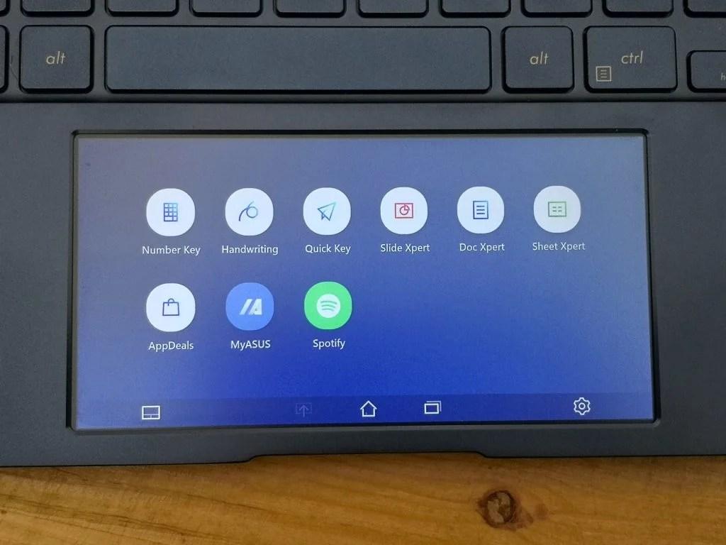 Обзор Asus ZenBook 14