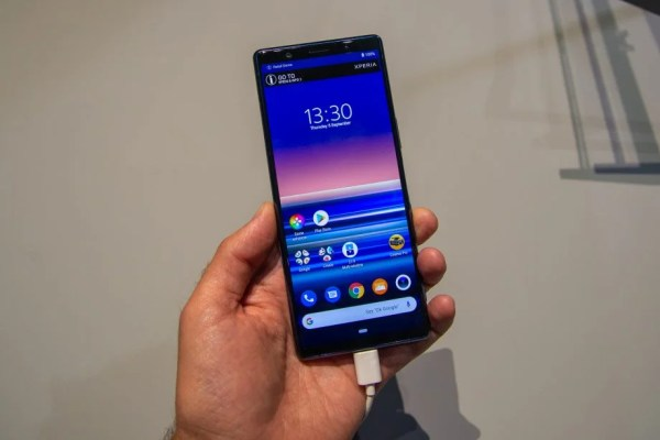 Sony Xperia 5 Review | Trusted Reviews