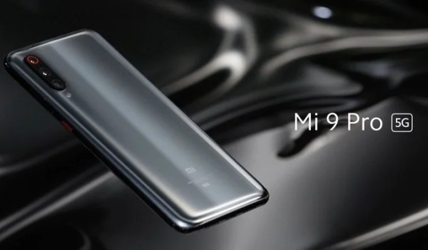 Xiaomi Mi 9 Pro announced: 5G, fast wireless charging and ...