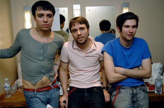 Image result for the cribs