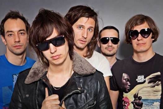 Image result for the strokes